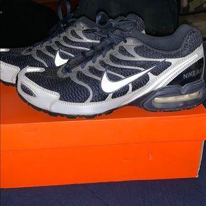 Air max Nike Torch 4 navy and gray